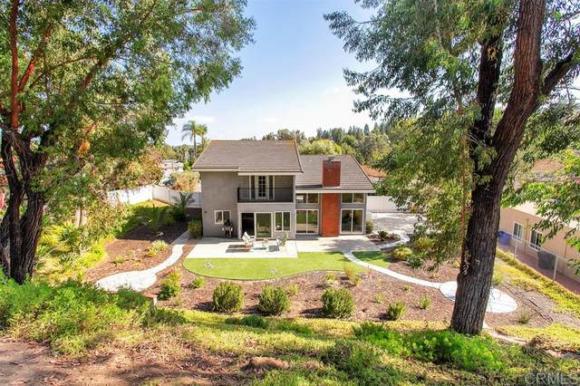 18007 Cotorro Rd, San Diego, CA 92128 (#200030640) :: The Marelly Group | Compass