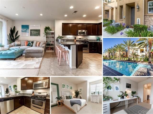 2513 Antlers Way, San Marcos, CA 92078 (#200030641) :: Neuman & Neuman Real Estate Inc.