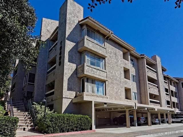 10400 Caminito Cuervo #258, San Diego, CA 92108 (#200030671) :: Yarbrough Group