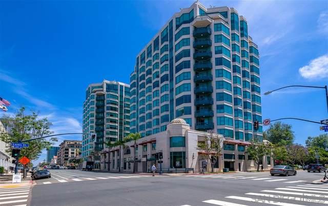 2515 5th Avenue, San Diego, CA 92103 (#200030682) :: Dannecker & Associates
