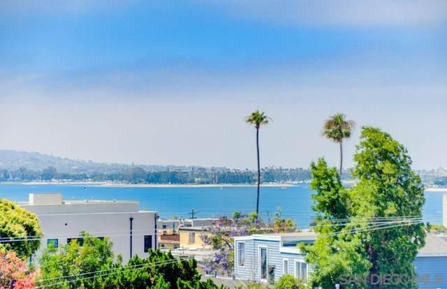4107 Haines, San Diego, CA 92109 (#200030694) :: Dannecker & Associates