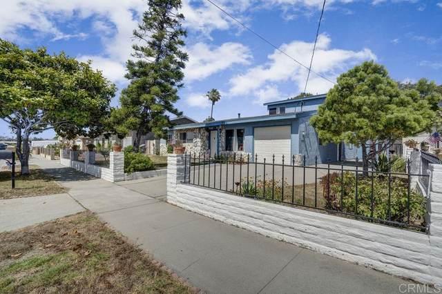 1308 Breeze Street, Oceanside, CA 92058 (#200030714) :: Neuman & Neuman Real Estate Inc.
