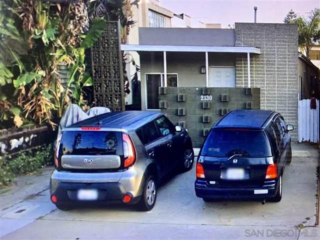 2130-32 Garnet Ave, San Diego, CA 92109 (#200030738) :: Neuman & Neuman Real Estate Inc.