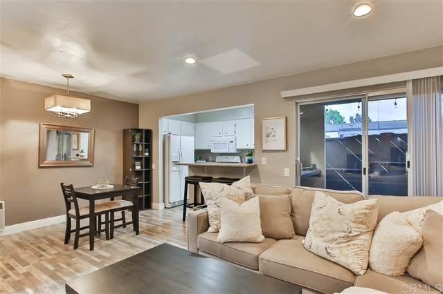 7984 Mission Center Ct E, San Diego, CA 92108 (#200030741) :: Neuman & Neuman Real Estate Inc.