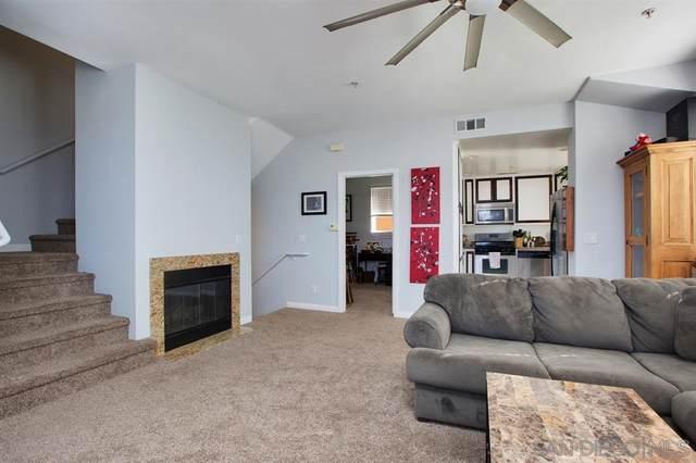 7270 Hyatt Street #1, San Diego, CA 92111 (#200030747) :: Neuman & Neuman Real Estate Inc.