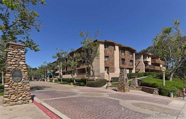 8870 Villa La Jolla Drive #306, La Jolla, CA 92037 (#200030768) :: Neuman & Neuman Real Estate Inc.