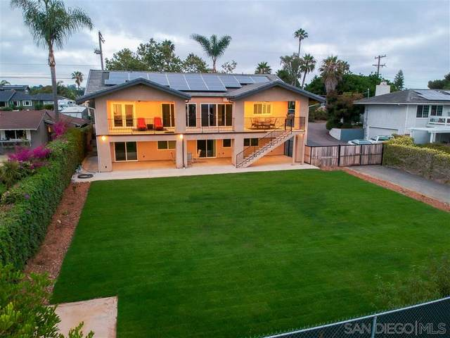 1739 Hunsaker St, Oceanside, CA 92054 (#200030782) :: Neuman & Neuman Real Estate Inc.