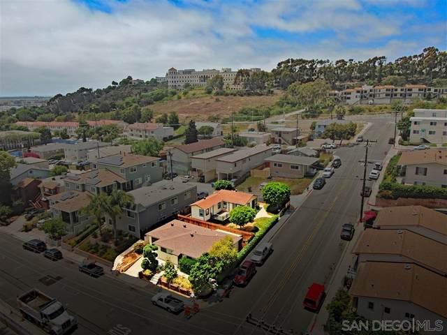 5678-80 Lauretta St, San Diego, CA 92110 (#200030785) :: Neuman & Neuman Real Estate Inc.