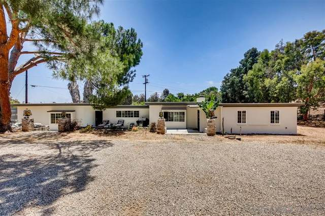 1861 N Nutmeg, Escondido, CA 92026 (#200030793) :: Neuman & Neuman Real Estate Inc.