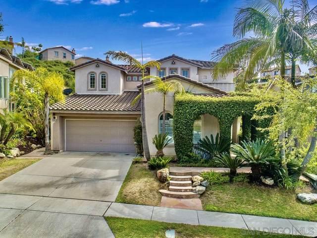 1332 Santa Olivia Road, Chula Vista, CA 91913 (#200030795) :: Whissel Realty