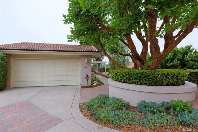1542 Alta La Jolla Drive, La Jolla, CA 92037 (#200030832) :: Yarbrough Group