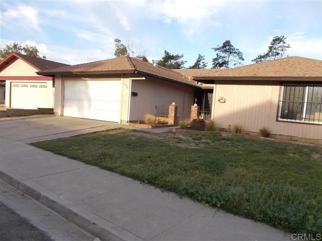 1374 Oleander Ave, Chula Vista, CA 91911 (#200030833) :: Neuman & Neuman Real Estate Inc.