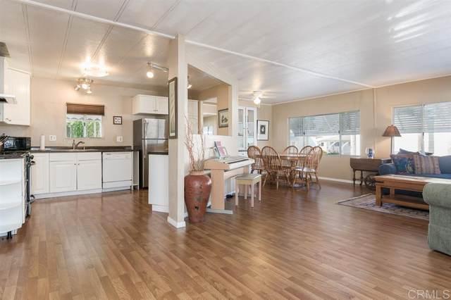 276 N El Camino Real #95 #95, Oceanside, CA 92058 (#200030841) :: Neuman & Neuman Real Estate Inc.