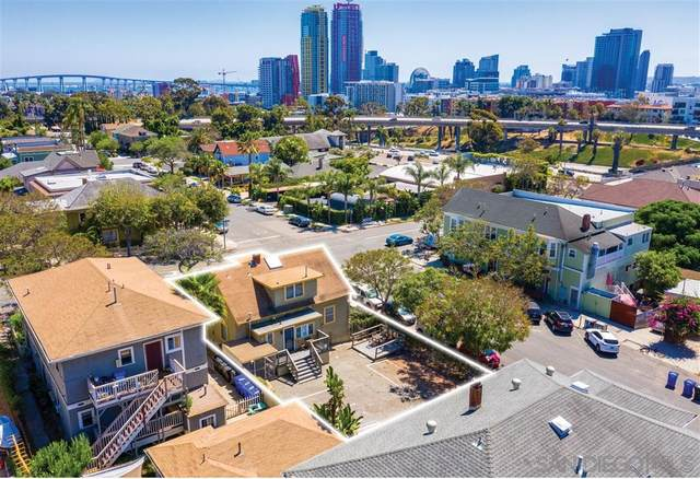 2006 Broadway, San Diego, CA 92102 (#200030843) :: Neuman & Neuman Real Estate Inc.