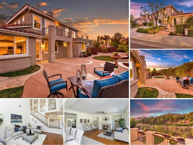 1491 Crystal Court, San Marcos, CA 92078 (#200030871) :: Compass