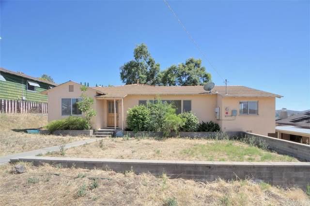 10311 Loma Rancho Dr, Spring Valley, CA 91978 (#200030879) :: Compass