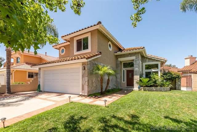 2167 Splendorwood Pl, Escondido, CA 92026 (#200030895) :: Neuman & Neuman Real Estate Inc.