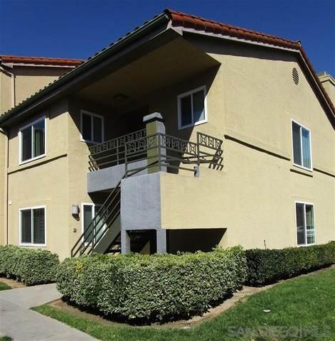 7425 Charmant Drive #2601, San Diego, CA 92122 (#200030901) :: Neuman & Neuman Real Estate Inc.