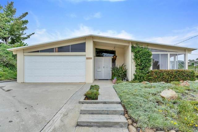 2522 Loring St, San Diego, CA 92109 (#200030912) :: Yarbrough Group