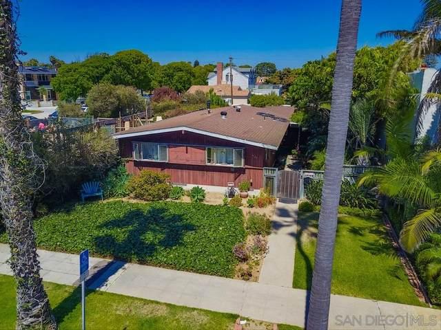 4127 Bayard St, San Diego, CA 92109 (#200030913) :: Whissel Realty