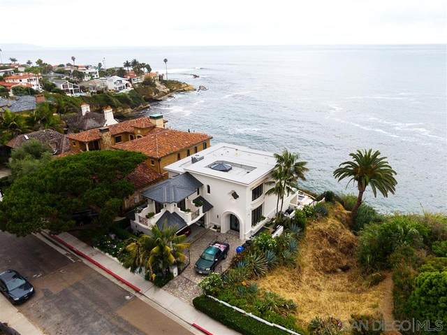 5850 Camino De La Costa, La Jolla, CA 92037 (#200030918) :: Yarbrough Group