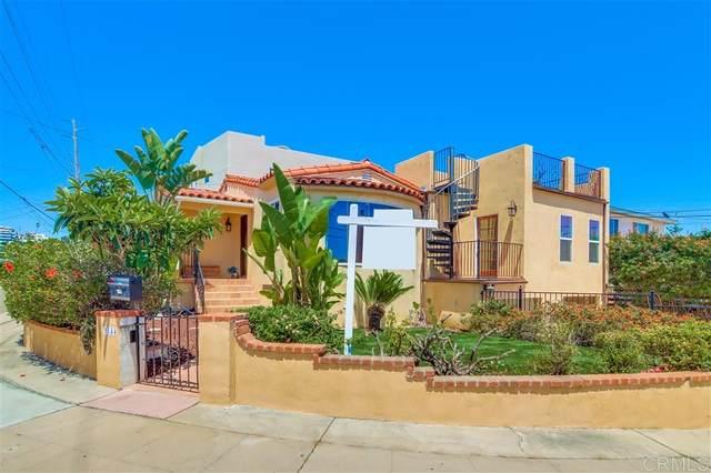 3144 Ingelow, San Diego, CA 92106 (#200030932) :: Yarbrough Group