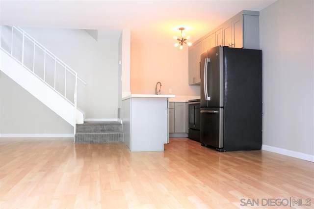 8043 Camino Huerta, San Diego, CA 92122 (#200030958) :: Neuman & Neuman Real Estate Inc.