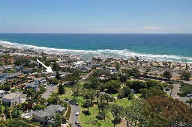 163 Norfolk Dr, Cardiff By The Sea, CA 92007 (#200030965) :: Farland Realty