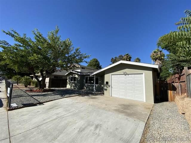 702 N Grape St, Escondido, CA 92025 (#200031011) :: Neuman & Neuman Real Estate Inc.