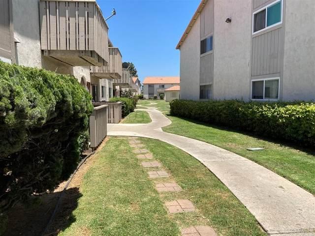 1555 Broadway #7, Chula Vista, CA 91911 (#200031023) :: Neuman & Neuman Real Estate Inc.