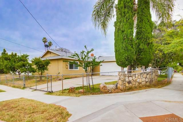 339 Banyan Way, Escondido, CA 92026 (#200031068) :: Wannebo Real Estate Group