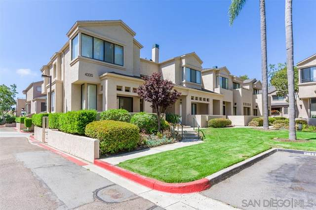 4335 Nobel Dr #96, San Diego, CA 92122 (#200031085) :: Yarbrough Group