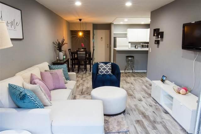 6131 Rancho Mission Rd #116, San Diego, CA 92108 (#200031097) :: Neuman & Neuman Real Estate Inc.