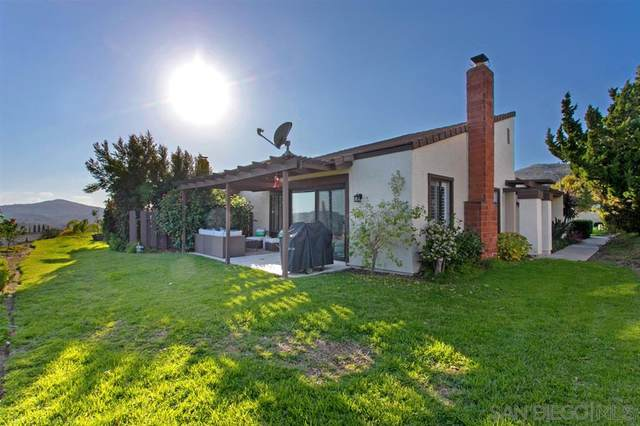 2016 Billy Gln, Escondido, CA 92026 (#200031098) :: Neuman & Neuman Real Estate Inc.