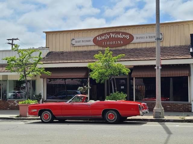 110 N Main Ave, Fallbrook, CA 92028 (#200031110) :: Farland Realty