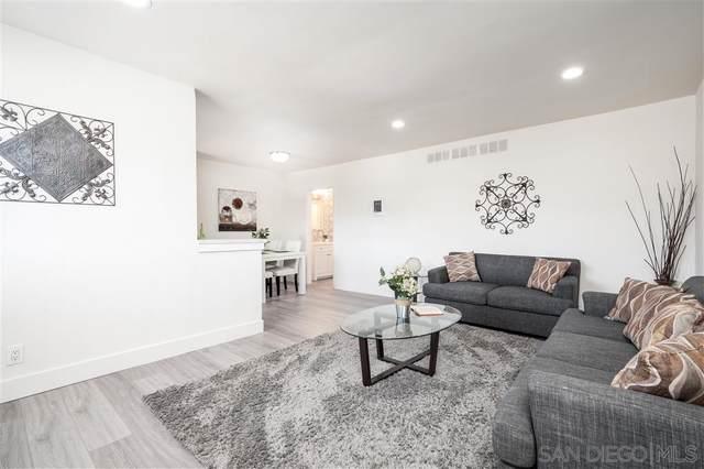 620 E Lexington Avenue #24, El Cajon, CA 92020 (#200031111) :: Cay, Carly & Patrick | Keller Williams
