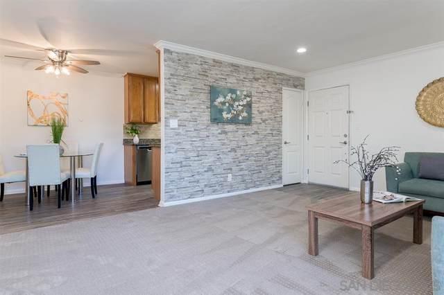 459 Ballantyne #30, San Diego, CA 92020 (#200031113) :: Farland Realty