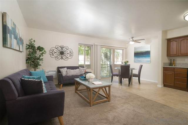 7555 Linda Vista Rd. #29, San Diego, CA 92111 (#200031114) :: The Stein Group