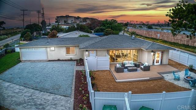 7270 Ponto Dr, Carlsbad, CA 92011 (#200031116) :: Whissel Realty