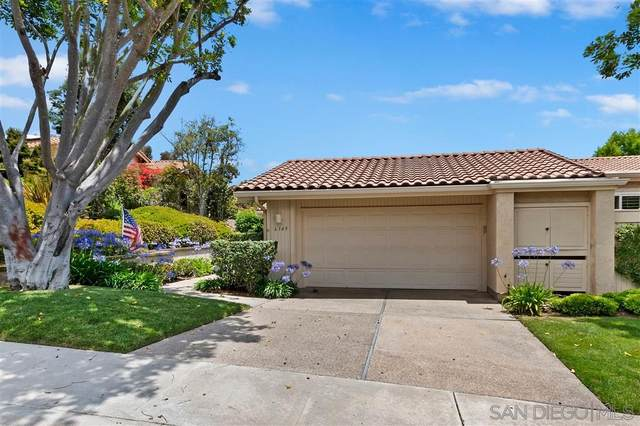 6349 Via Cabrera, La Jolla, CA 92037 (#200031129) :: Yarbrough Group