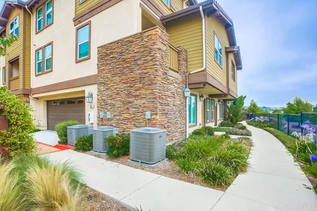 385 Mission Villas Rd, San Marcos, CA 92069 (#200031137) :: Neuman & Neuman Real Estate Inc.