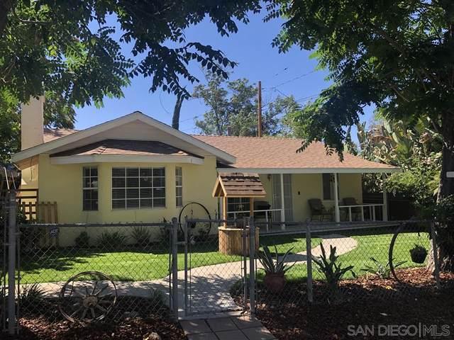 33141 Blackwell Blvd, Lake Elsinore, CA 92530 (#200031147) :: Neuman & Neuman Real Estate Inc.