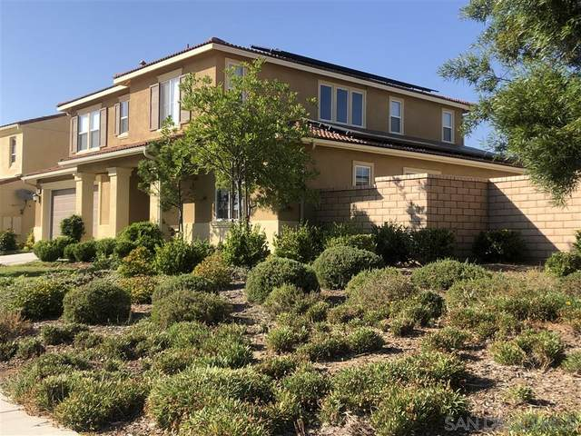 32314 Clear Springs Dr, Winchester, CA 92596 (#200031151) :: Cay, Carly & Patrick | Keller Williams