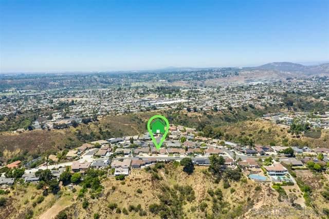 5546 Del Cerro, San Diego, CA 92120 (#200031179) :: Whissel Realty