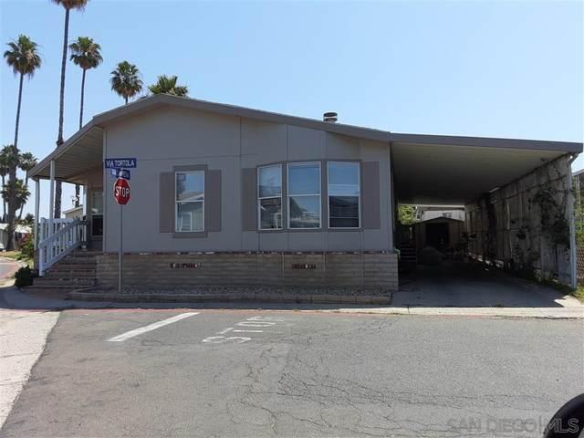 Rancho San Diego, CA 91978 :: Compass