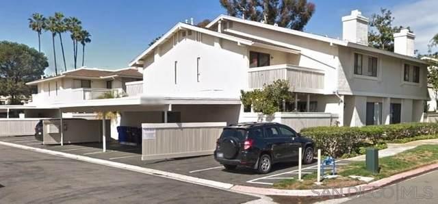 3829 Camino Lindo, San Diego, CA 92122 (#200031256) :: The Stein Group