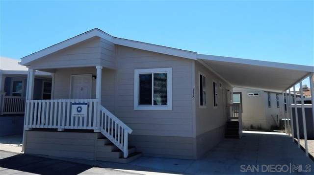 8545 Mission Gorge Rd #118, Santee, CA 92071 (#200031279) :: Tony J. Molina Real Estate