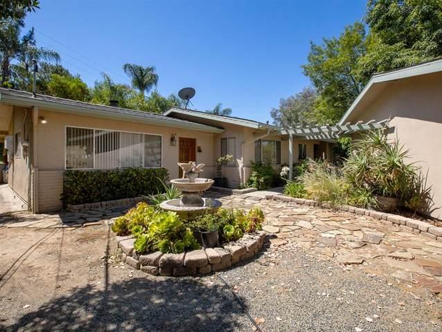 1130 Pebble Springs Ln, Escondido, CA 92026 (#200031284) :: Neuman & Neuman Real Estate Inc.