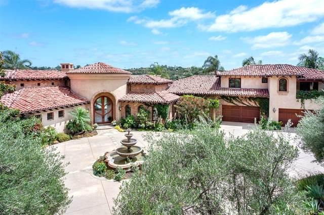 3515 Jasmine Crst, Encinitas, CA 92024 (#200031318) :: Neuman & Neuman Real Estate Inc.