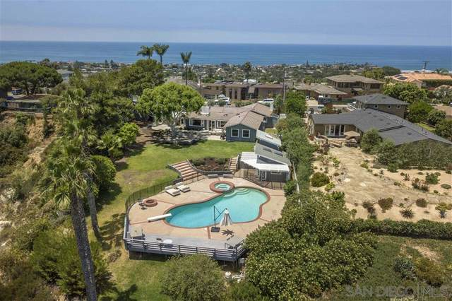 448 Marview, Solana Beach, CA 92075 (#200031322) :: Yarbrough Group